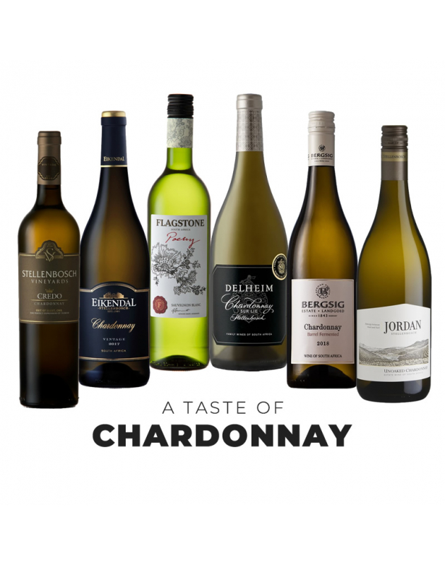 A Taste of Chardonnay