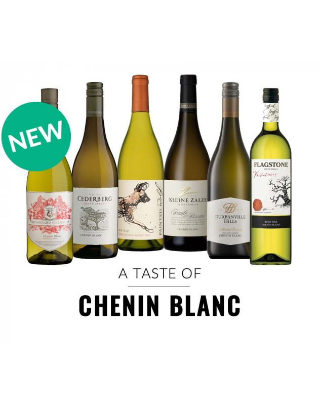 A Taste of Chenin Blanc