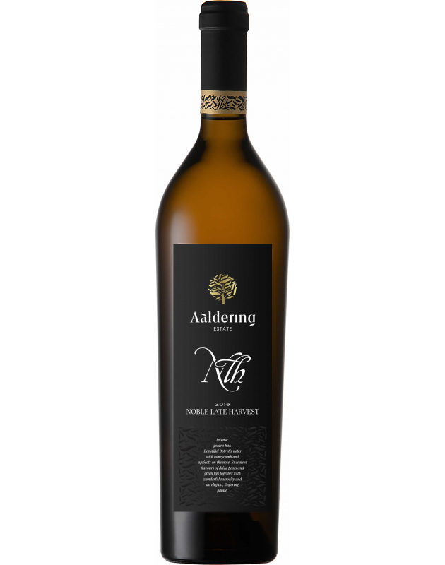 Aaldering Estate Noble Late Harvest 2016