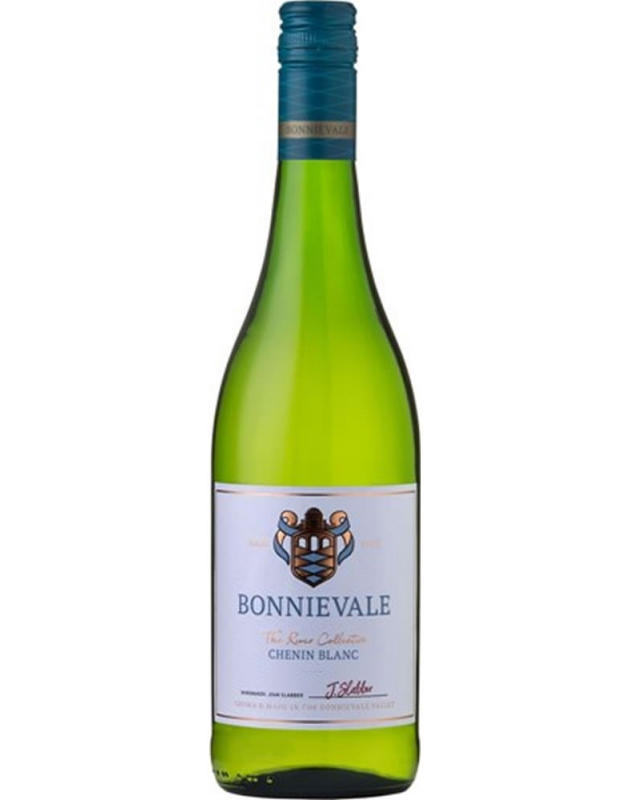 Bonnievale The River Collection Chenin Blanc 2019