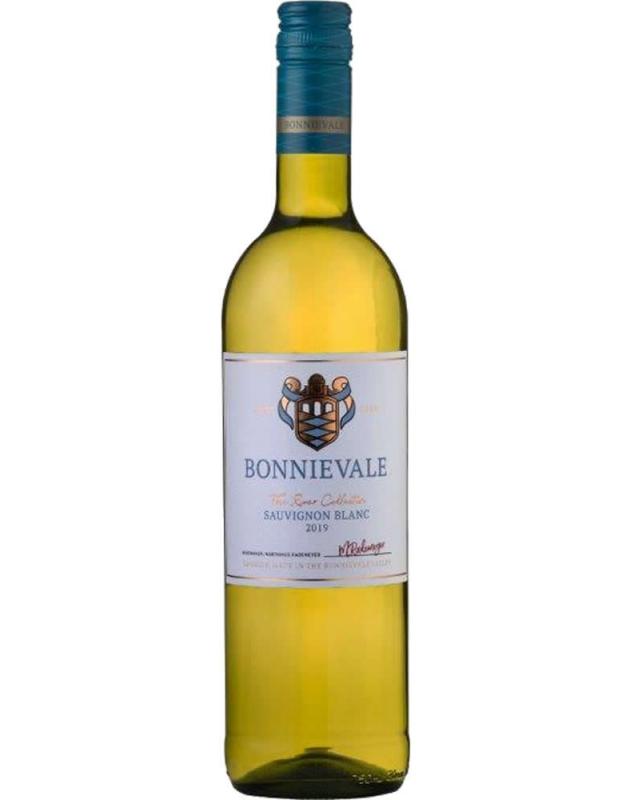 Bonnievale The River Collection Sauvignon Blanc 2019