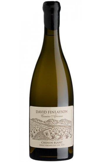 David Finlayson Camino Africana Chenin Blanc 2018 Old Vine Single Vineyard