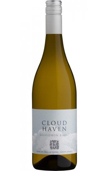 Cloud Haven Sauvignon Blanc 2019