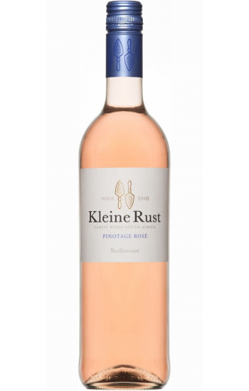 Kleine Rust Rosé (Pinotage) 2019