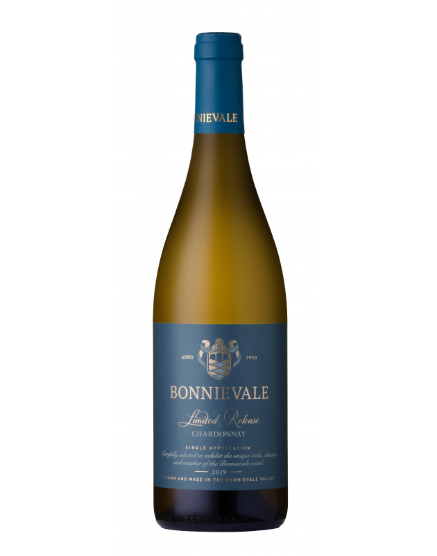 Bonnievale Limited Release Chardonnay 2019
