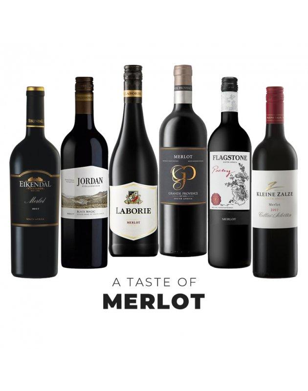 A Taste of Merlot