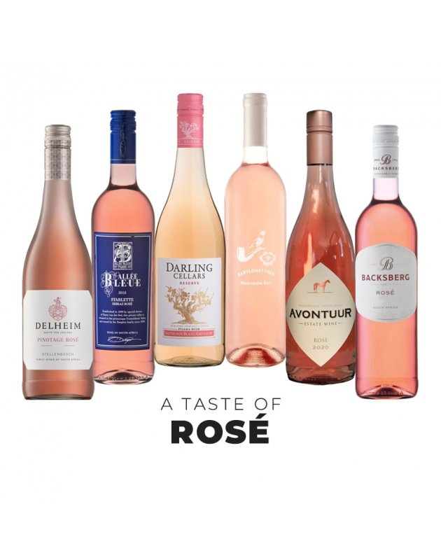 A Taste of Rosé