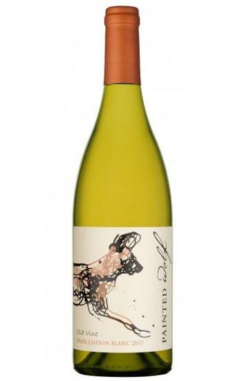 Painted Wolf Paarl Old vine Chenin Blanc 2017